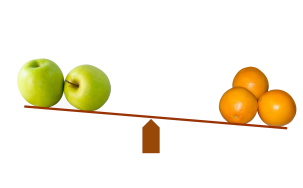 marketing vs fundraising
